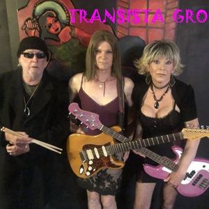 Friday Night Live with Transista Groove & Johnnie Geez Blues Electric