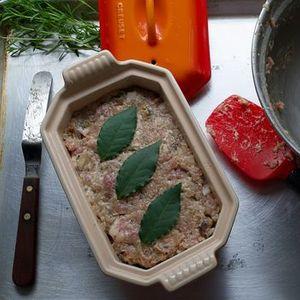 Virtual Cooking Class Rilletes & Terrines