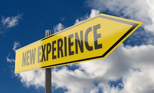 New Experiences Public Speaking Workshop