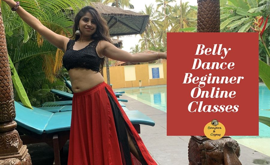 Belly Dance Workshop | Online Event | AllEvents.in