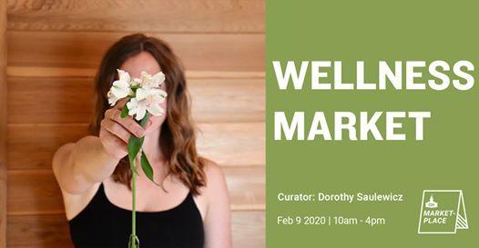 GH Marketplace Wellness Market