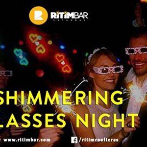 Shimmering Glasses Nightritim