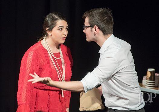 Acting & Performance (INT 2) New Term Jan - Jul 2020