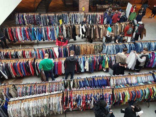 Durham Vintage Clothing Sale, 4 December | Event in Durham | AllEvents.in