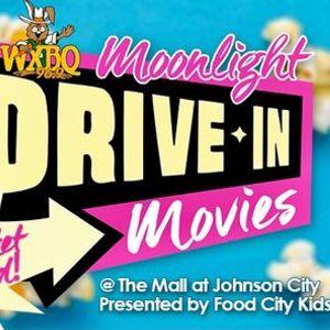 WXBQs Moonlight Drive In Movies