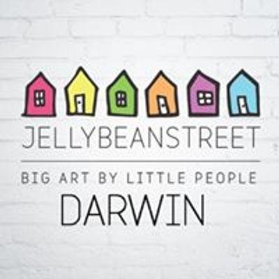 Jellybeanstreet Darwin