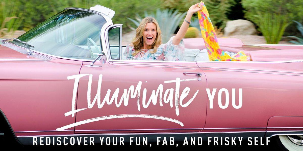 Illuminate YOU 2-Day Womens Summit