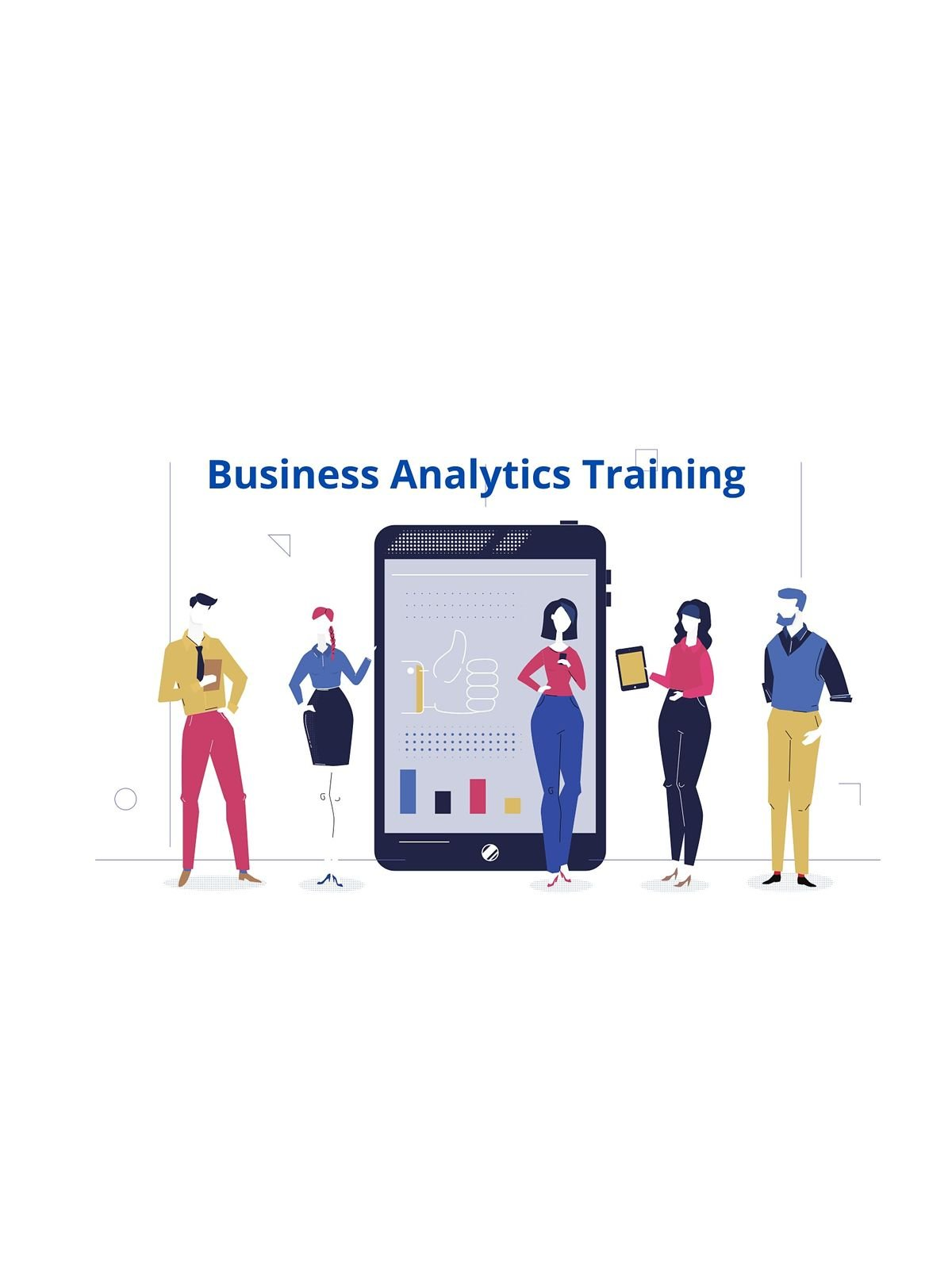 4 Weeks Only Business Analytics Training Course in Newark, 25 January | Event in Newark | AllEvents.in