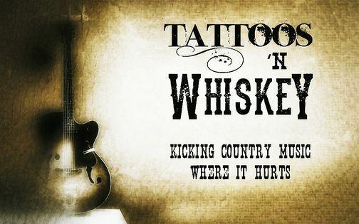 Tattoos N Whiskey at Pub Fiction