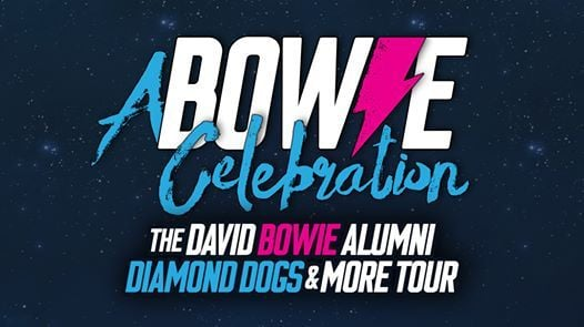 A Bowie Celebration in Paradiso