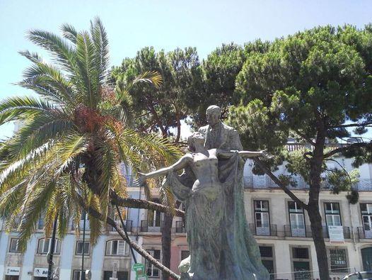 Passeio à descoberta de Jardins históricos, 31 July   Event in Lisbon   AllEvents.in