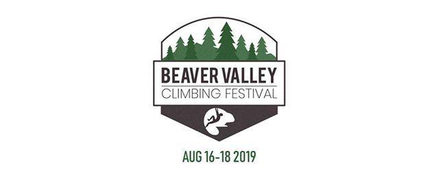 Beaver Valley Climbing Festival 2019
