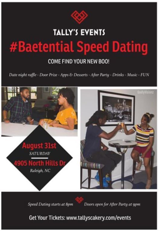 Speed Dating NC Raleigh