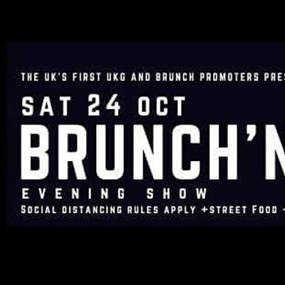 Brunchin UKG Halloween Special