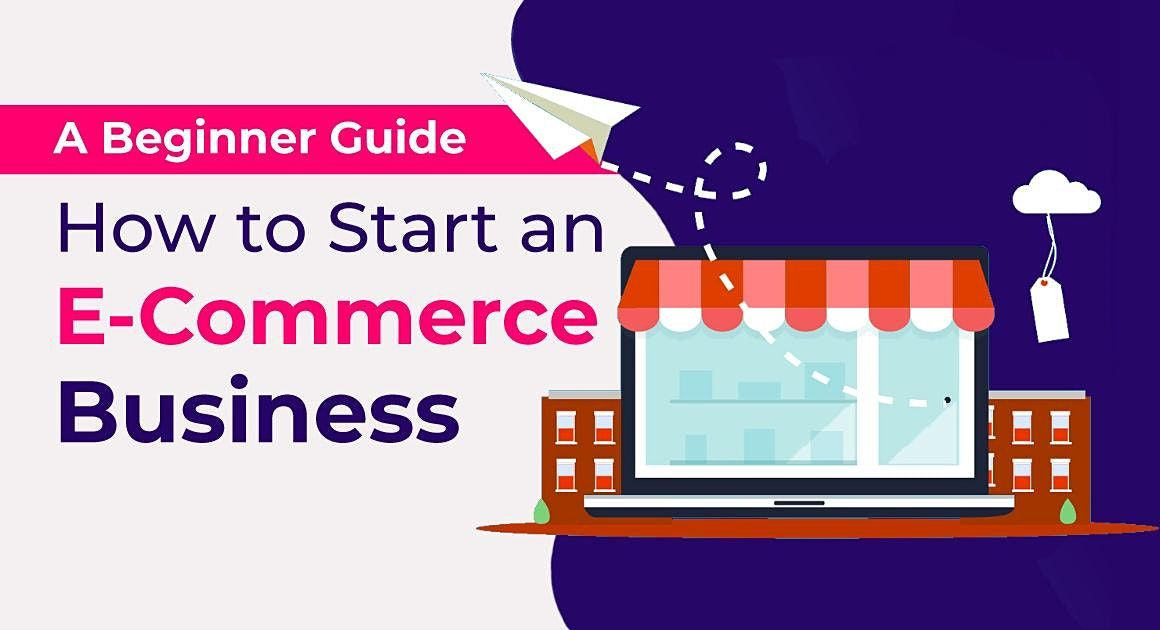 How to start an E-Commerce Business with less than USD100   Event in Jakarta   AllEvents.in