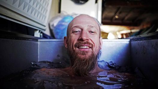 Zimno Intro - trening oddechowy + lodowa kąpiel | Event in Glogow | AllEvents.in