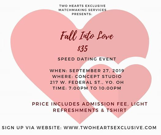 Youngstown ohio speed dating
