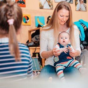 Babyspielgruppe BABYPLAUSCH