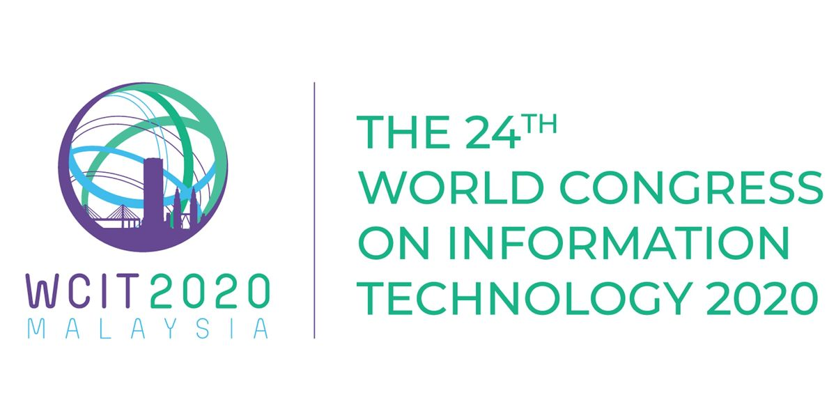The 24th World Congress on Information Technology (WCIT2020)
