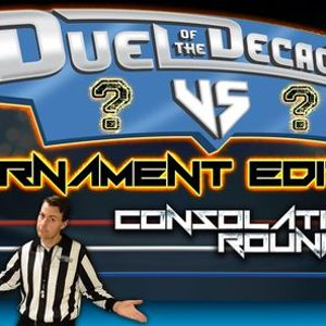 Duel Of The Decades 2020 Tournament Edition - Consolation Round