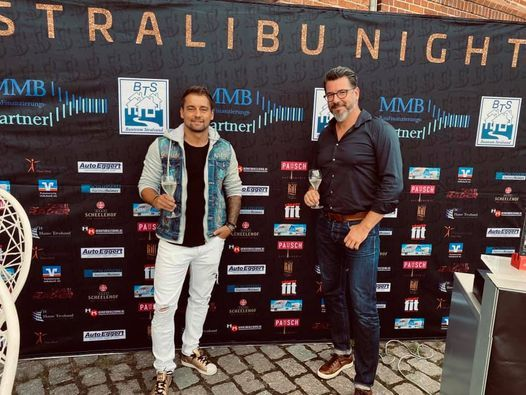 Stralibu Night #11 Happiness is Back, 21 August | Event in Rostock | AllEvents.in