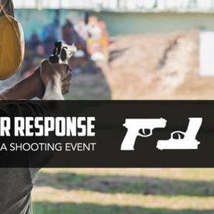Surviving an Active Shooter-Training Seminar - Ocala FL
