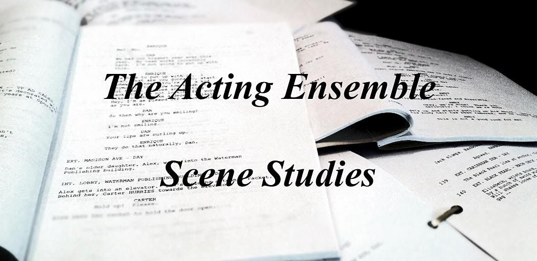 The Acting Ensemble | Online Event | AllEvents.in