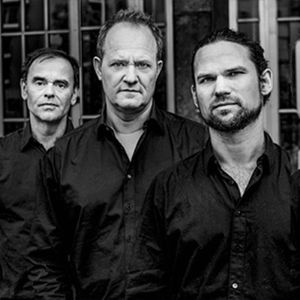 Dieter Ilg Trio - 12. JazzFrhling