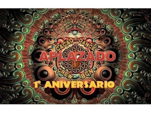 Cacao Dance Aniversario