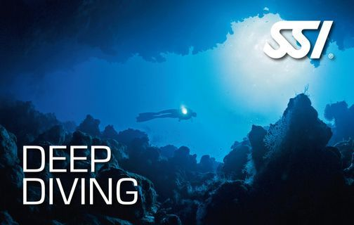 SSI Deep Diving Speciality, 20 July   Event in Newquay   AllEvents.in