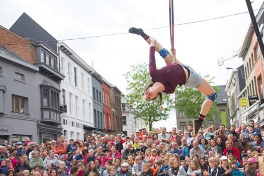 FACE A  Block Party in Haaste Tne