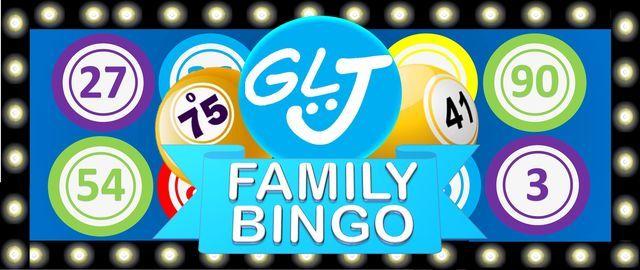 GLJ Family Bingo, 18 April   Event in Kettering   AllEvents.in