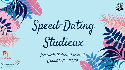 Soiree speed dating montpellier
