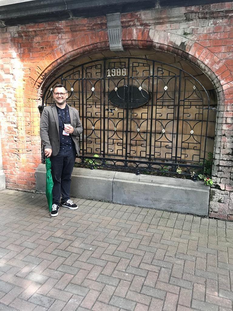 The Non-Touristy Tour of Dublin | Event in Dublin 2 | AllEvents.in