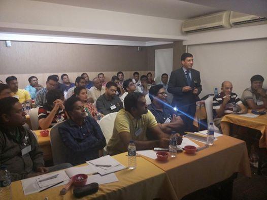 3days Training program to Master options Trading & Writing - OTI