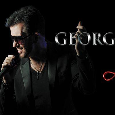 George Michael Live - 2021  Theatre Tour - Darlington