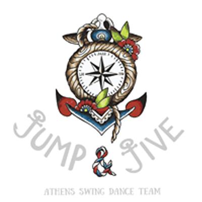Jump n Jive Athens Swing Team