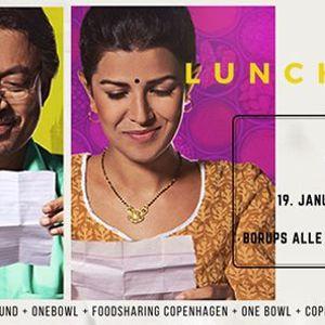 The Lunchbox  Taste The Waste (Surplus Food Dinner)