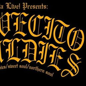 Ca Momi Osteria Live Presents Suavecito Souldies