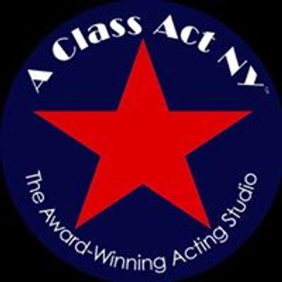 A Class Act NY - ACANY