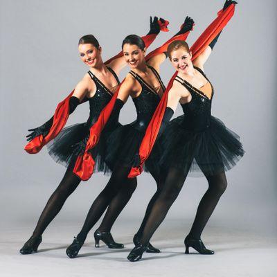2021 Virtual Fall High School Dance Workshop