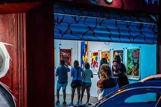 FATVillage ArtWalk, 26 June | Event in Fort Lauderdale | AllEvents.in