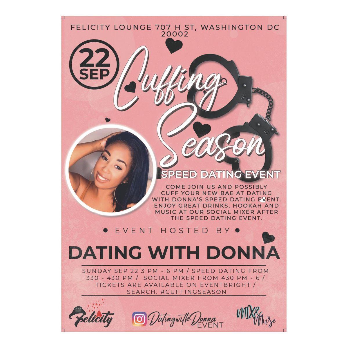 Speed dating nær Washington DC bf3 battlelog matchmaking
