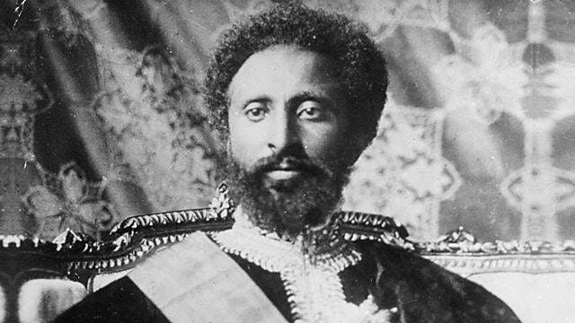 Emperor Haile Selassie and the Black history of Bath, 17 November | Online Event | AllEvents.in