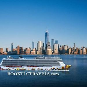 New York to Bermuda 7-Day Norwegian Encore Cruises
