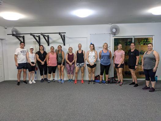 Beginner Run Workshop, 13 March | Event in Cairns | AllEvents.in