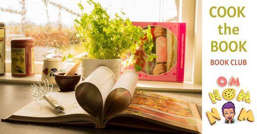 Cook the Book Book Club, 28 April | Event in Benicia | AllEvents.in