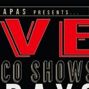 No Cover Flamenco Dinner Shows  Bulerias Tapas ASHLAND AVE LOCATION - LATE SEATING