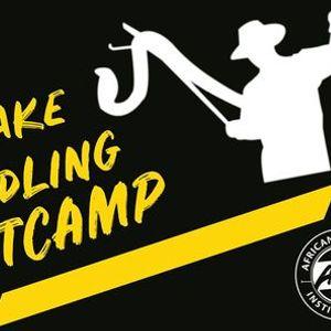 Snake Handling Bootcamp