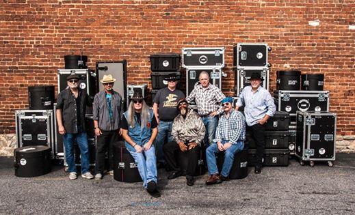 SouthernFest Southern Rock Jam